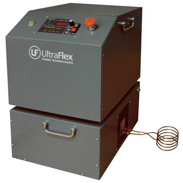 W10 series are Induction Heating Systems from Ultraflex Power Technologies