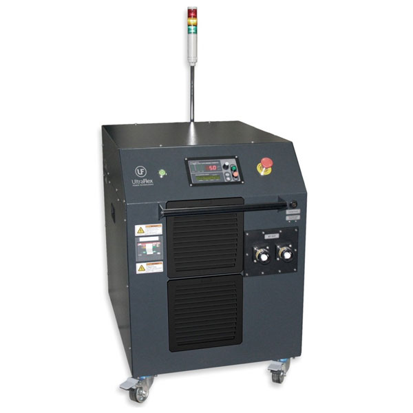 UPT M-Air is an Air-Cooled Induction Heating System from Ultraflex Power Technologies