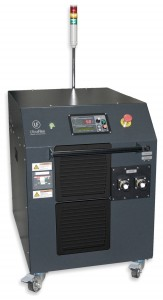 shrink fitting_induction coating_Stress Relieving