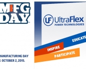 MFG Day 2015 Ultraflexpower