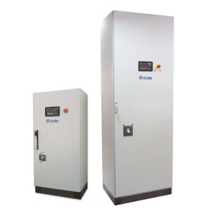 UltraHeat N Series Induction heating power supply from Ultraflex Power Technologies