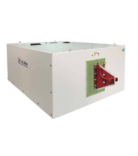 induction High Power Systems