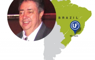 brazil sales map Reynaldo Alves