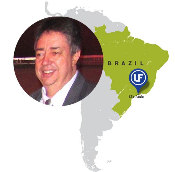 Ultraflex Power Technologies appoints Reynaldo Alves South American Sales Representative