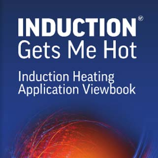 Induction Gets Me Hot
