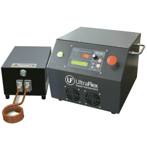 Induction Heating Power