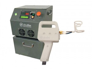 Handheld Brazing System