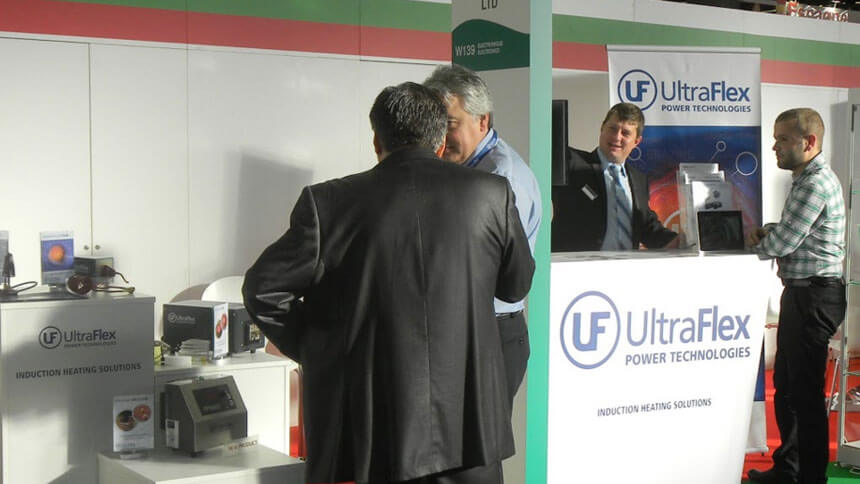 Ultraflex Midest Paris 2015