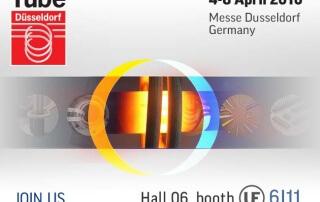 Tube germany expo