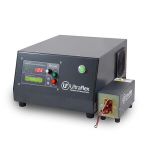 3 kW Induction heating system