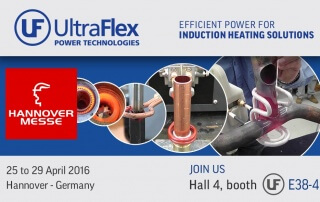 Induction Heating Hannover