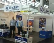 Tube Dusseldorf 2016 Ultraflex Power Technologies