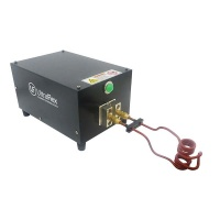 2kW induction heating systems