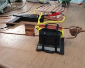 Ultraflex-helps-AUT-students--induction-levitation