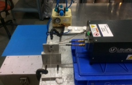 PressCast 5G - melting and casting