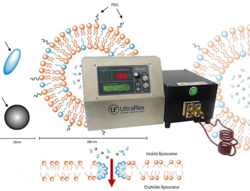 n2 nanoparticle research system installed at Northeastern University