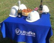 first kopka - new building Ultraflex