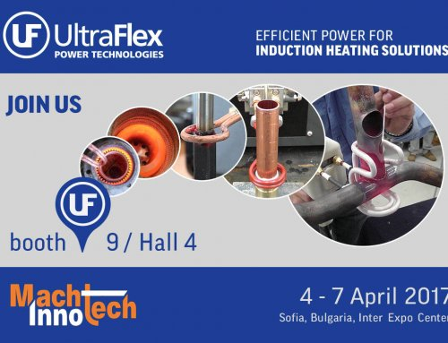 Join us at MachTech Show in 4 – 7 April 2017