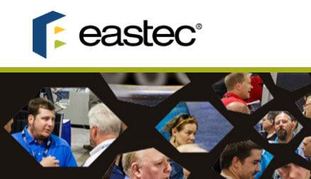 EASTEC trade show