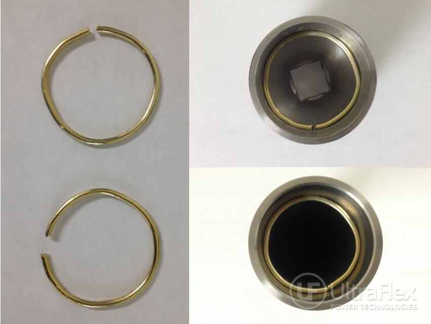 brazing stainless steel pipe