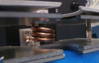 Shrink Fitting wire