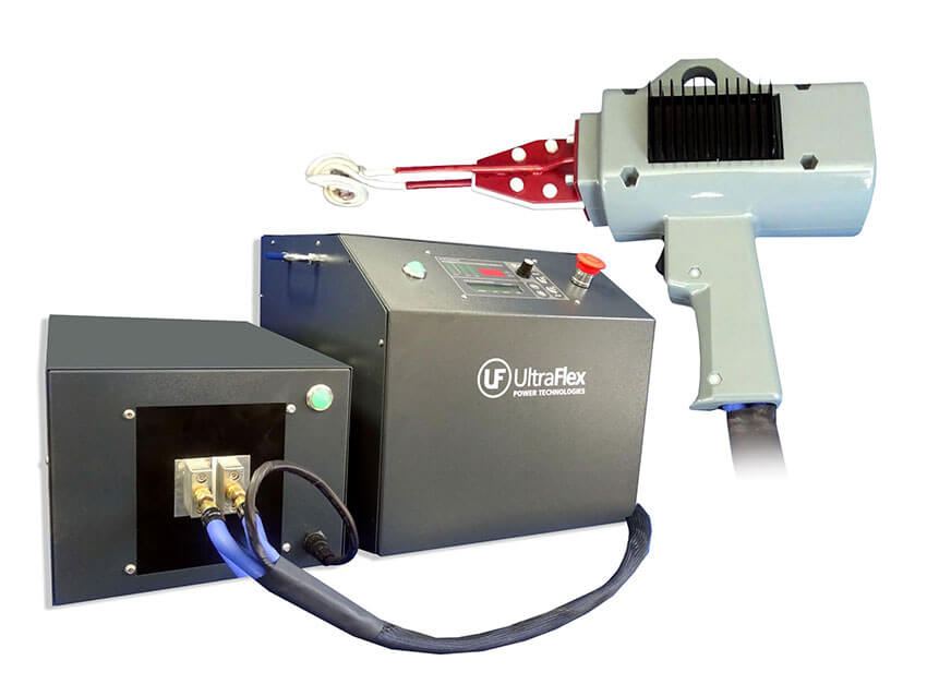 Induction Brazing Systems