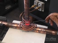 brazing pipes