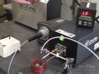 Carbide Heating