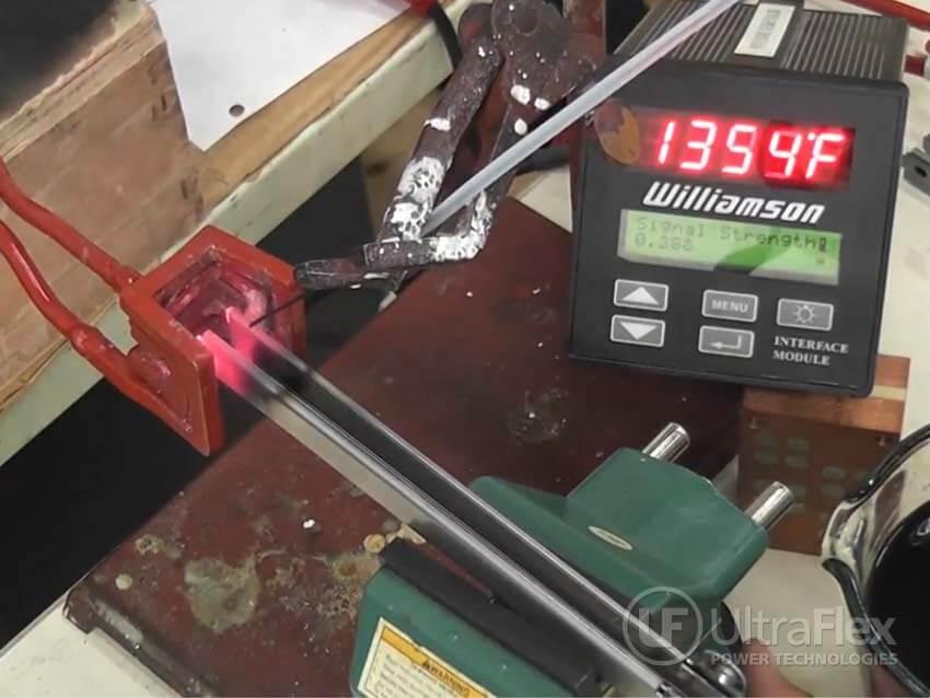 hardening stapler cartridges