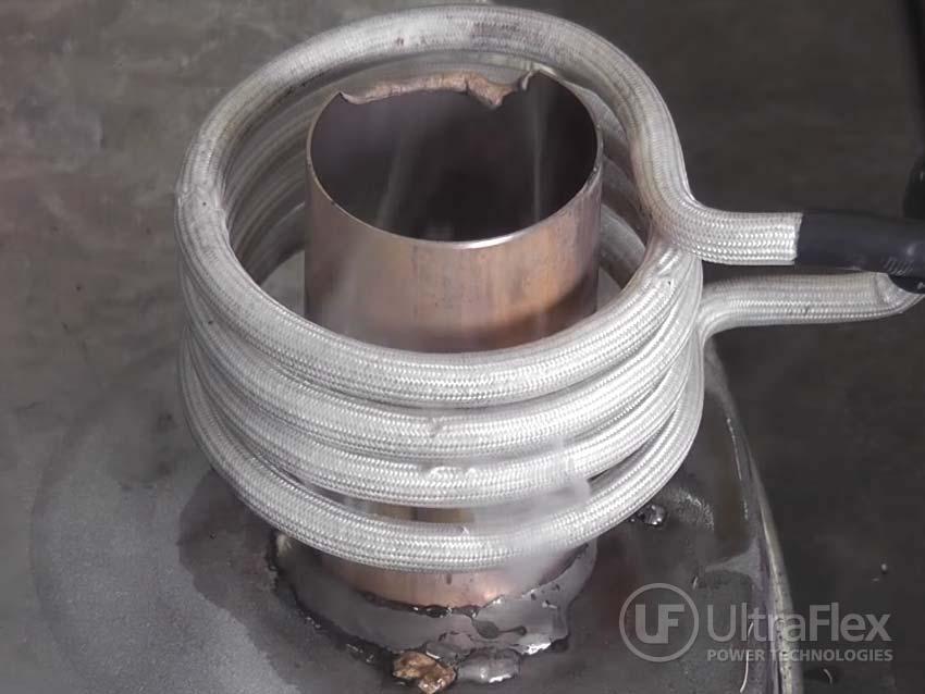 Soldering Brass to Steel