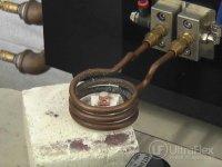 brazing custom parts