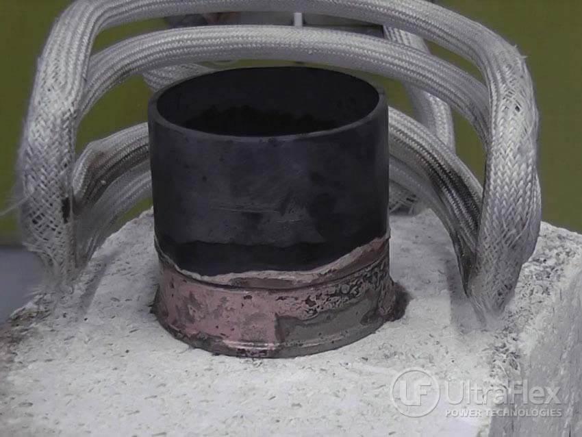 baze Brass to Steel
