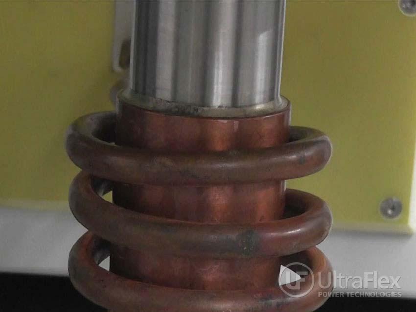 debrazing copper