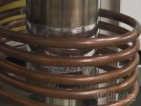 steel to copper debrazing