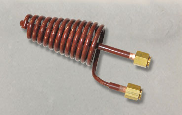 Induction Coils design