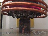 debrazing carbide
