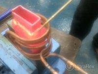 braze copper