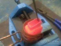 how to braze copper