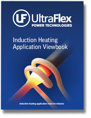 induction heating book
