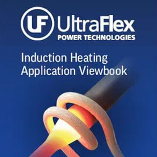 Induction Heating Application book