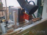 brazing mining tool