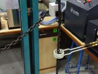 Chain Hardening and Tempering