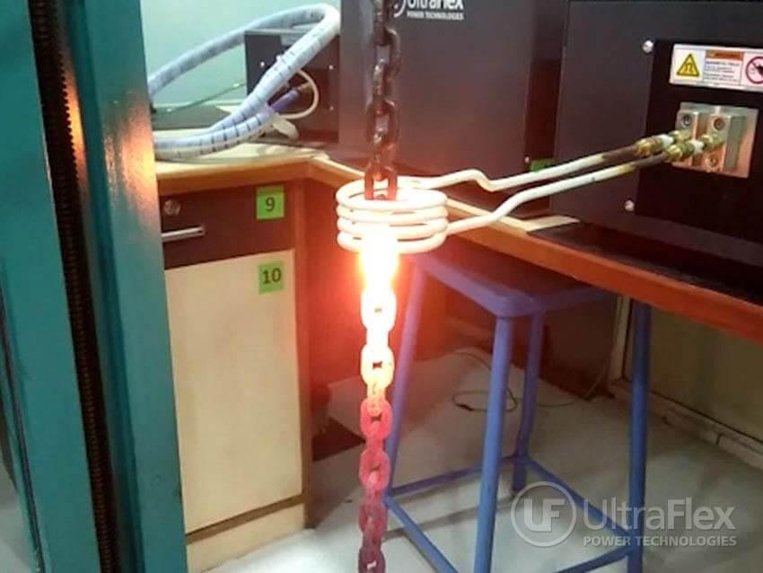 induction hardening technology
