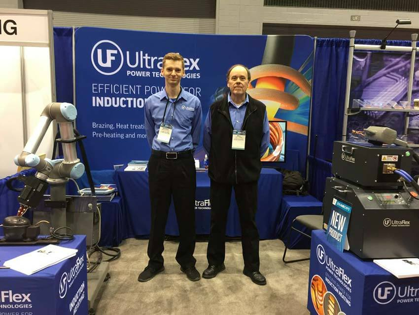 Join Ultraflex at AHR Expo Chicago 2018