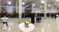 Ultraflex opens its new production facility