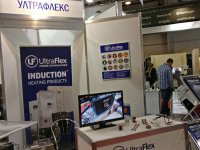 Ultraflex –MachTech 2018 - international trade fair