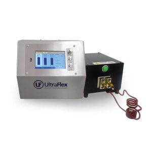 2 kW induction heating system