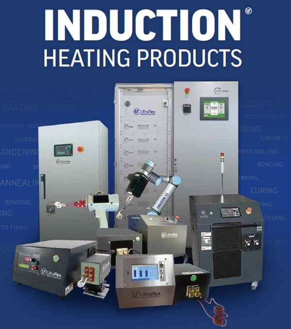 induction heating products