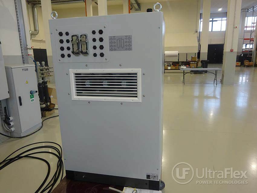 induction heating custom systems