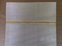 Brazing Magnetic Steel Mesh Belts with Induction